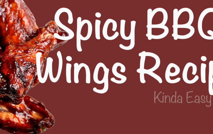 Recipe-homemade-spicy-bbq-sauce-and-wings