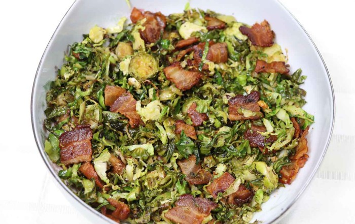 roasted-brussel-sprouts-bacon-bits