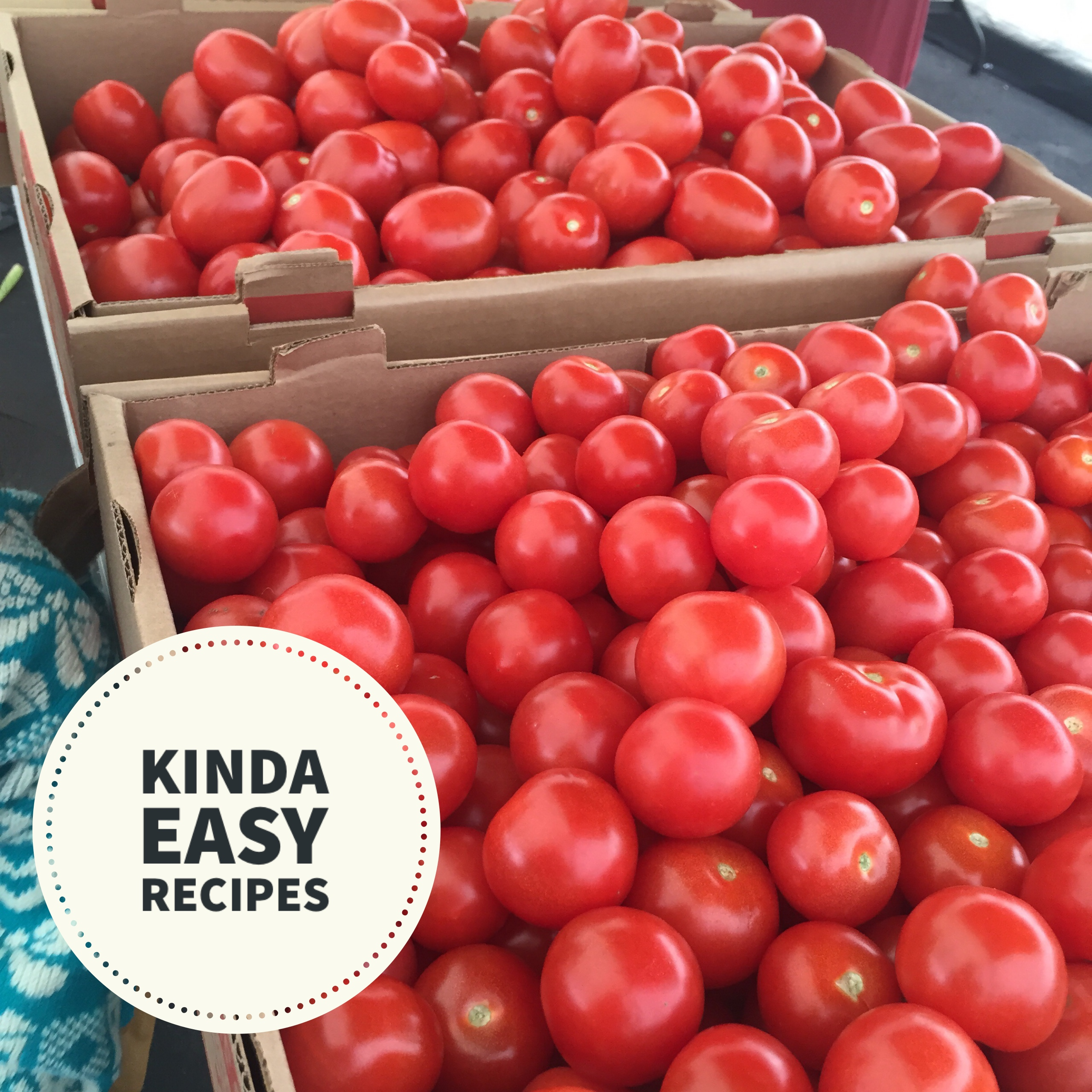 non-geo-organically-grown-tomatoes