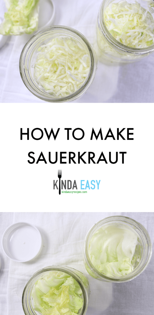 how-to-make-sauerkraut-homemade-mason-jar