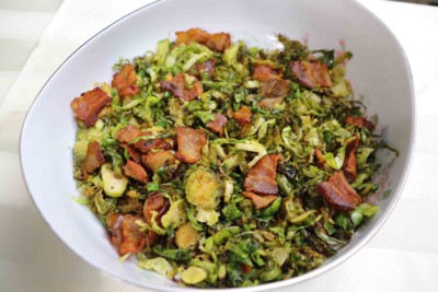 perfect-brussel-sprouts