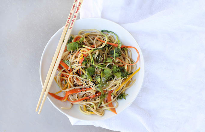 peanutfree-vegan-spiralized-pad-thai